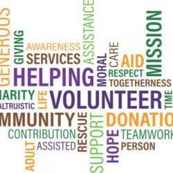 helping-volunteering-word-cloud