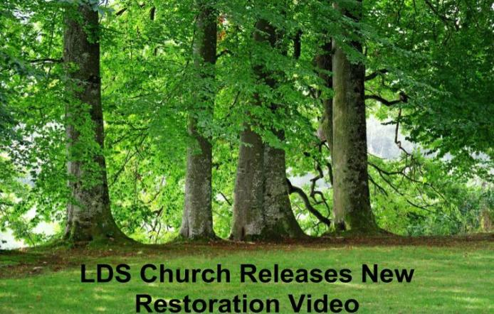 New-Restoration-Video
