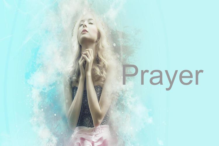 Prayer OCI