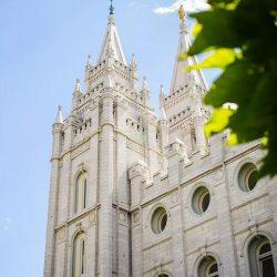 christian temple