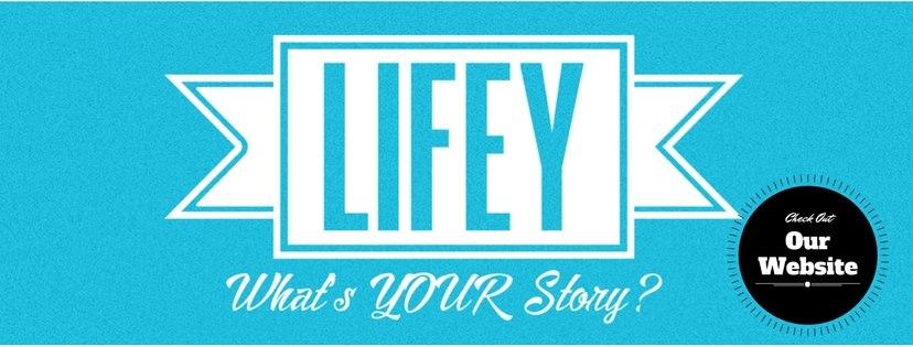lifey website logo